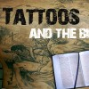 Should Believers Get Tattoos? What Does the Lord and the Bible say About Tattoos?