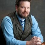 Pastor Paul Holt